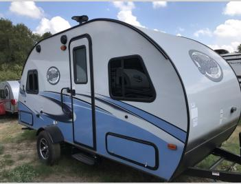 New 2018 Forest River RV R Pod RP-178 Photo