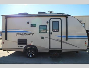 New 2018 Gulf Stream RV Streamlite Ultra Lite 18 RBD Photo