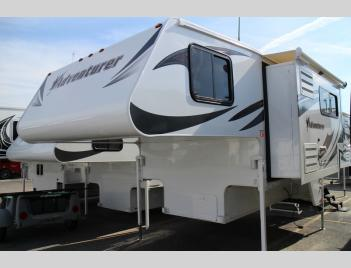 New 2018 Adventurer LP (ALP) Adventurer 89RBS Photo