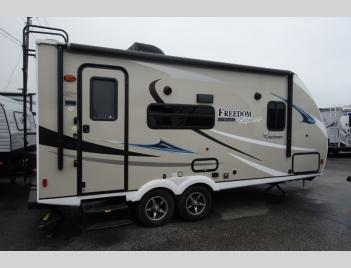 Used 2019 Coachmen RV Freedom Express Ultra Lite 192RBS Photo
