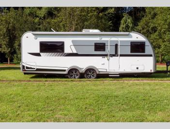 New 2020 nuCamp RV AVIA Std. Model Photo