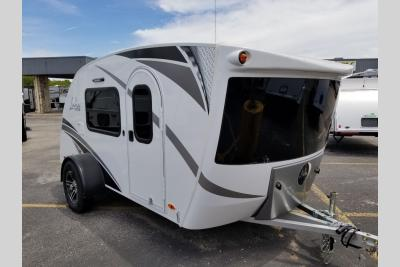 INTECH LUNA LITE TEARDROP TRAILER