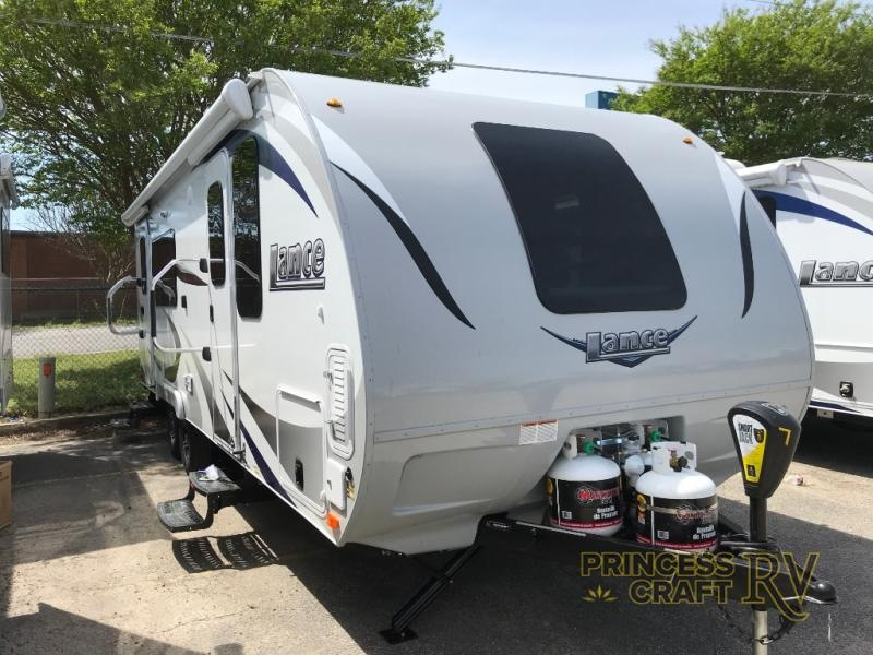 New 2019 Lance Lance Travel Trailers 2285 Photo