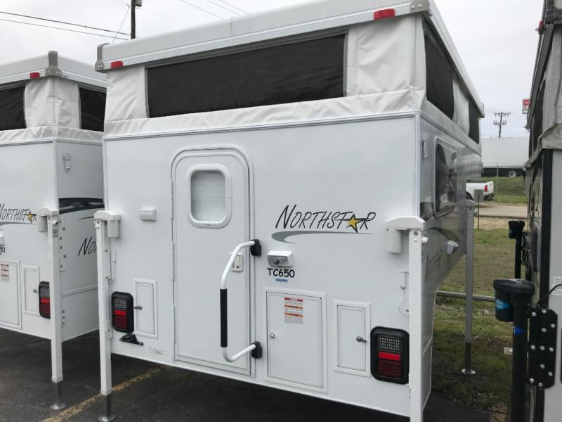 New 2019 Northstar Northstar Pop-Up TC650 Photo