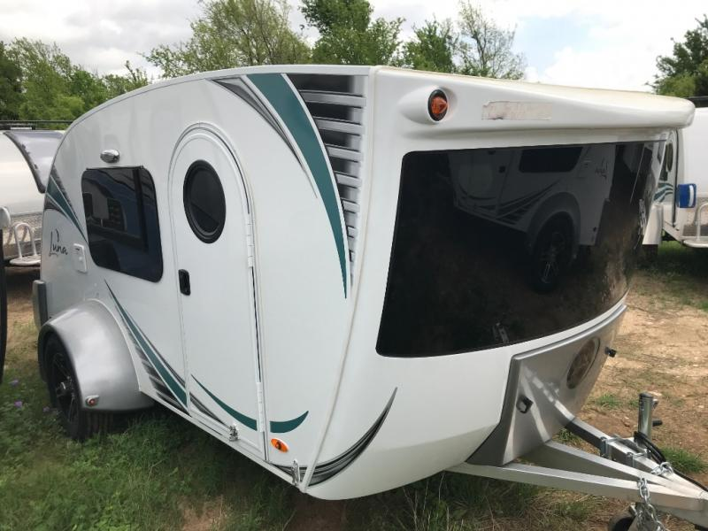 New 2018 inTech RV Luna Luna Photo