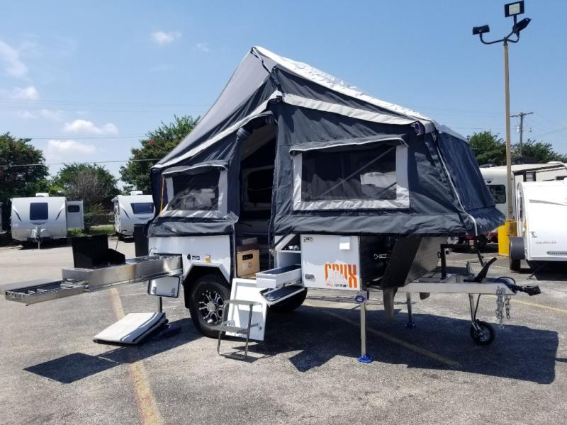 New 2019 CRUX Expedition Trailer CRUX 2700 Photo