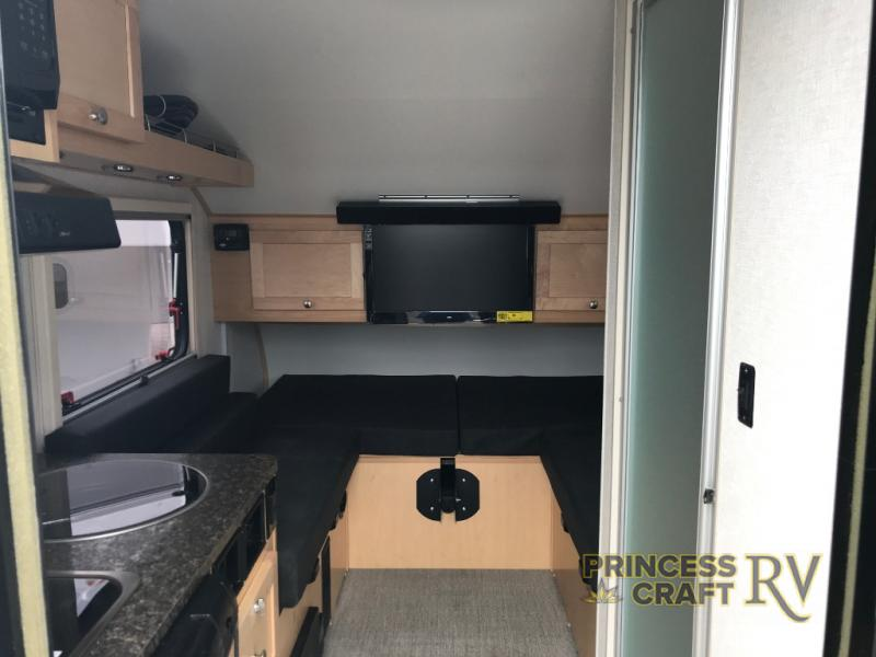 New 2019 ALiner Ascape Great ST Travel Trailer at Princess