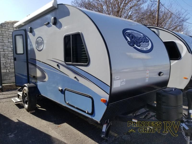 New 2019 Forest River RV R Pod RP-179 Travel Trailer at