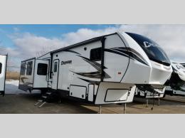 New 2019 Prime Time RV Crusader 330MBH Photo