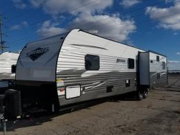 New 2018 Prime Time RV Avenger 32DEN Photo