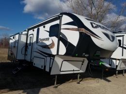 New 2018 Prime Time RV Crusader 297RSK Photo