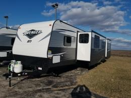 New 2018 Prime Time RV Avenger ATI 30MKB Photo