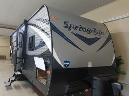 New 2018 Keystone RV Springdale 252RL Photo