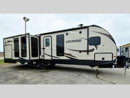 New 2019 Prime Time RV LaCrosse 3299SE Photo