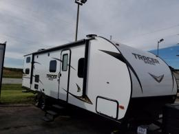 New 2018 Prime Time RV Tracer Breeze 26DBS Photo