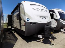 New 2018 Keystone RV Cougar Half-Ton Series 33SAB Photo