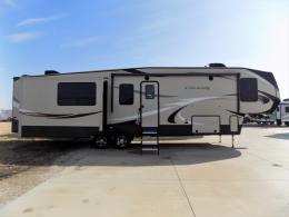 New 2019 Keystone RV Cougar 362RKS Photo