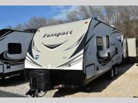 2018 Keystone RV Passport 195RB Express