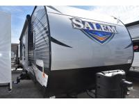 2019 Forest River RV Salem 37BHSS2Q