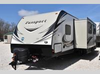 2019 Keystone RV Passport 2810BH Grand Touring