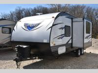 2019 Forest River RV Salem Cruise Lite 233RBXL