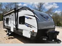 2019 Forest River RV Salem Cruise Lite 241QBXL