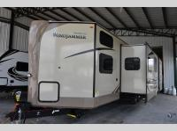 2019 Forest River RV Rockwood Windjammer 3006V
