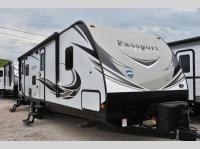 New 2019 Keystone RV Passport 2890RL Grand Touring missouri