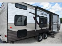 Used 2016 Forest River RV Cherokee Grey Wolf mo