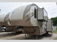 2018 Forest River RV Rockwood Signature Ultra Lite 8289WS fifth wheel