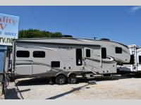 2018 Jayco Eagle HT fifth wheel