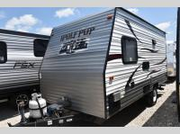 2015 Forest River RV Cherokee Wolf Pup 16FB travel trailer