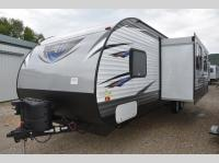 2018 Forest River RV Salem Cruise Lite travel trailer