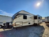 Used 2017 Forest River RV Wildcat missouri