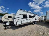 Used 2018 Jayco Jay Flight SLX missouri