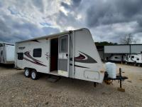 Used 2011 Prime Time RV Tracer missouri