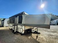 Used 2018 Forest River RV Flagstaff Classic kansas city