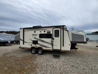 Used 2016 Forest River RV Rockwood Roo missouri