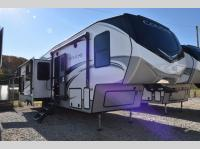New 2021 Keystone RV Cougar missouri