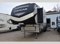 New 2019 Keystone RV Cougar missouri