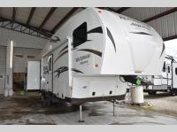 Used 2015 Forest River RV Rockwood Signature Ultra Lite missouri