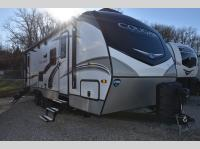 New 2021 Keystone RV Cougar Half-Ton missouri