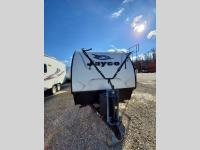 Used 2017 Jayco Hummingbird missouri