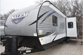 New 2019 Forest River RV Salem 27RKSS Photo
