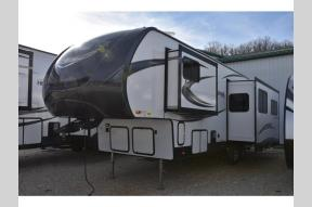 New 2018 Forest River RV Salem Hemisphere Hyper-Lyte 29RLSHL Photo