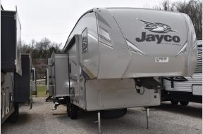 New 2019 Jayco Eagle HT 24.5CKTS Photo
