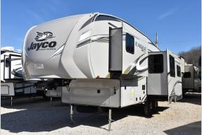 New 2018 Jayco Eagle HT 25.5REOK Photo