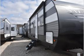 New 2019 Forest River RV Salem 26DBLE Photo