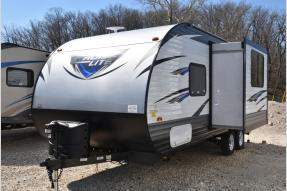 New 2019 Forest River RV Salem Cruise Lite 233RBXL Photo