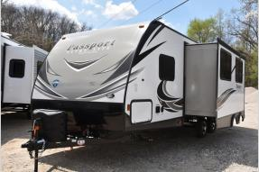 New 2019 Keystone RV Passport 2670BH Grand Touring Photo